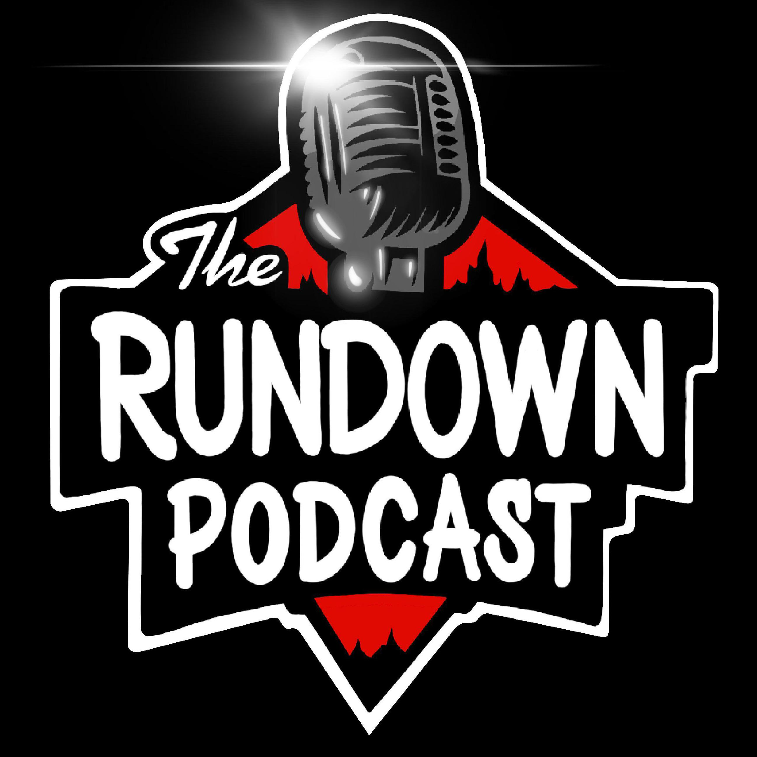 The Rundown Gaming Podcast