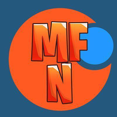 My Friends Network