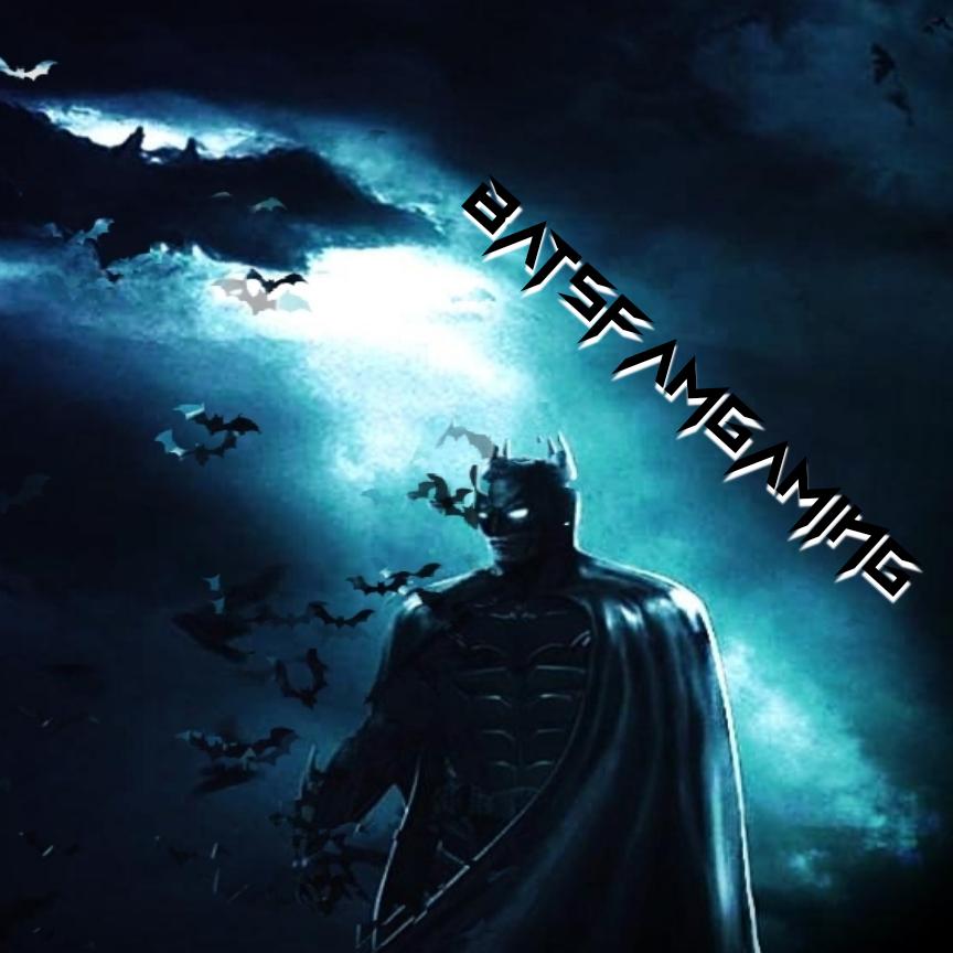 BatsFamGaming