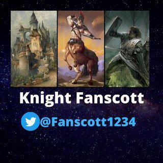 KNIGHT FANSCOTT  PAGE
