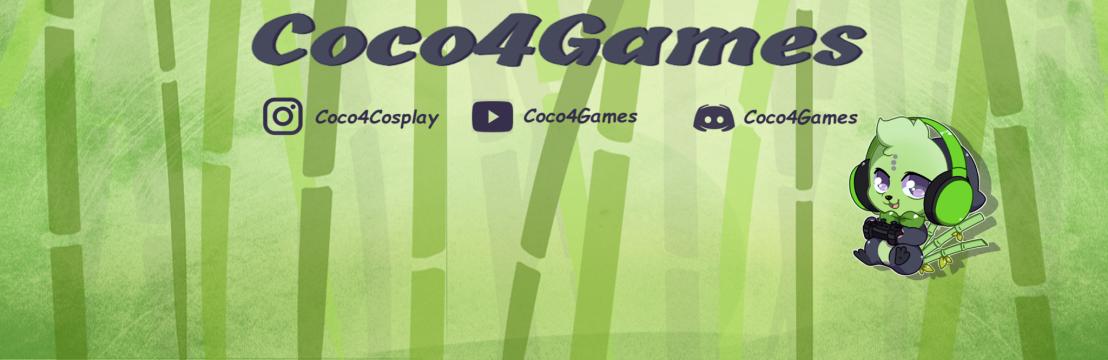 Coco4Games
