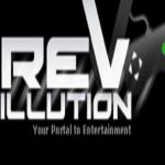 Revillution - Your portal to Entertainment