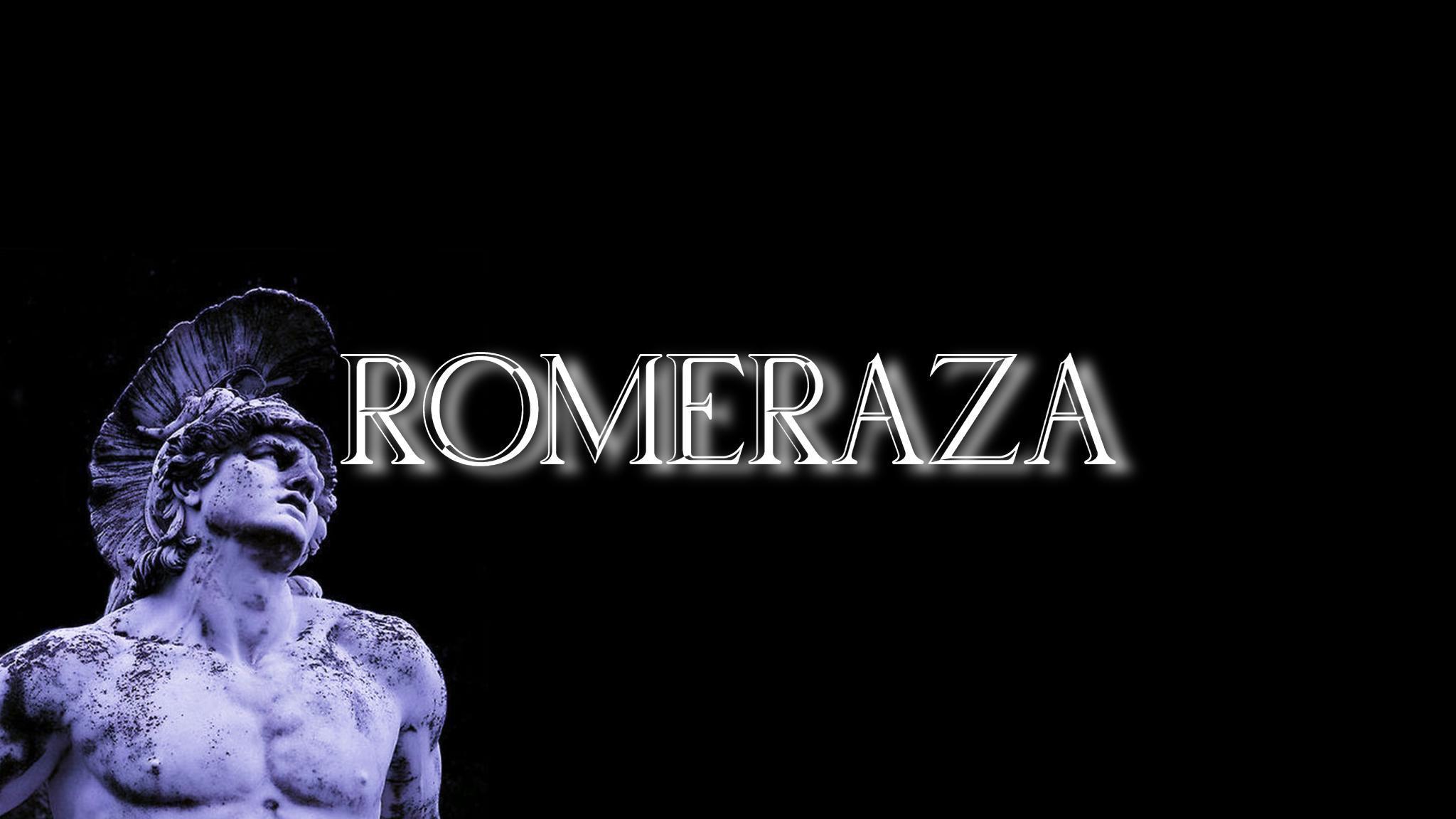ROMERAZA