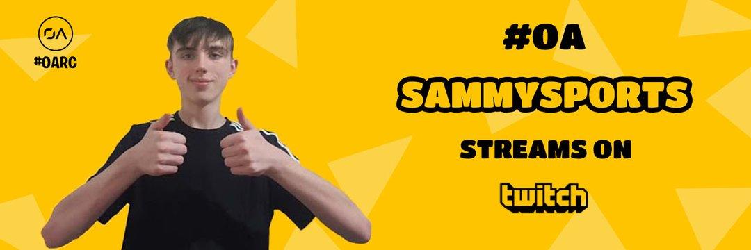 SammySports