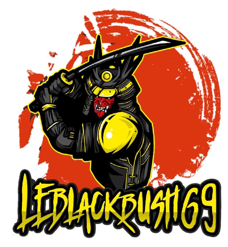 LeBlackBush69