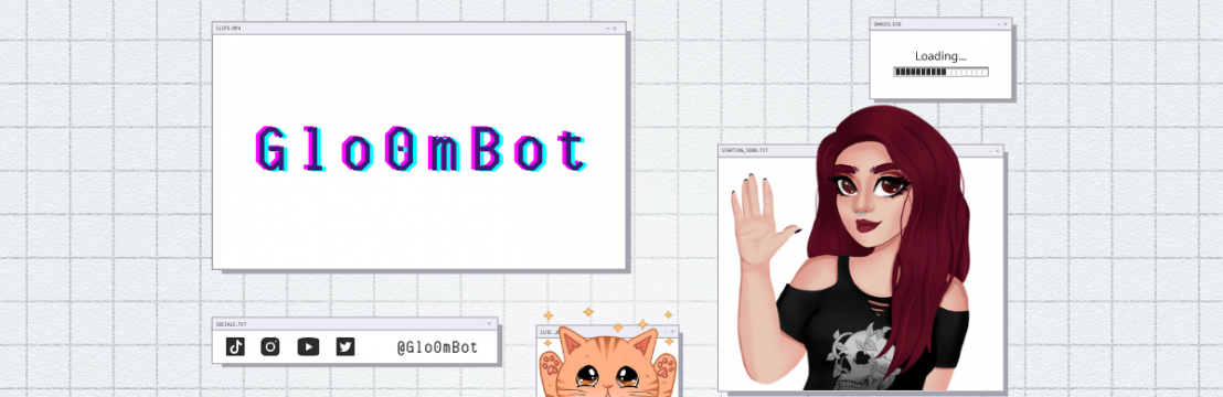 Glo0mBot