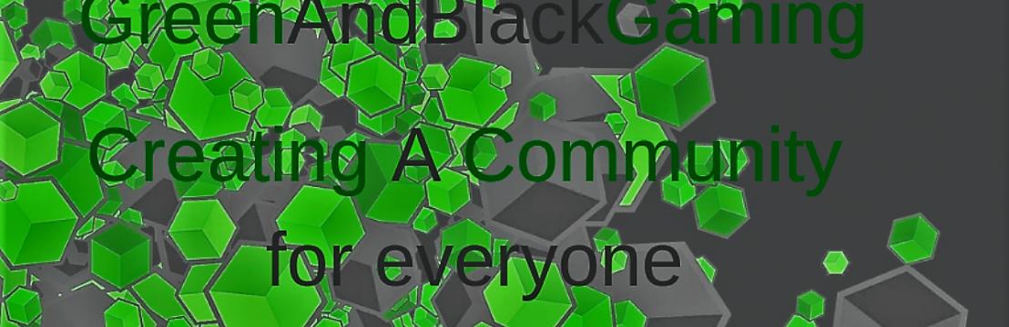 GreenAndBlackGaming